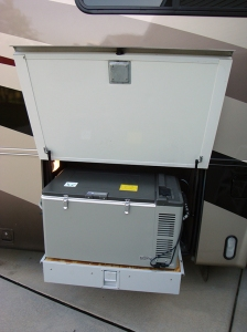 Norcold MRFT 60 Refrigerator/Freezer