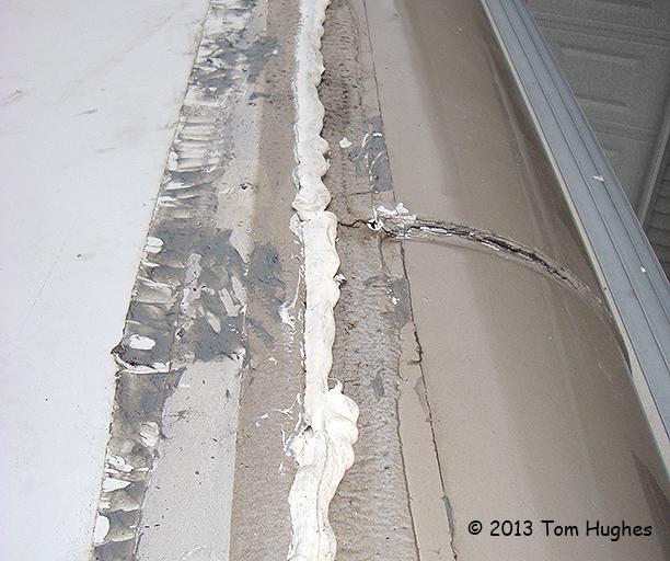 Fiberglass Roof Repair Rvseniormoments