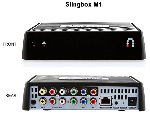 Slingbox M11