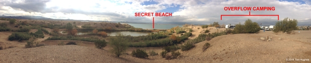 The Secret Beach
