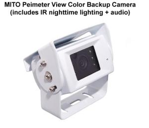 New Backup Camera