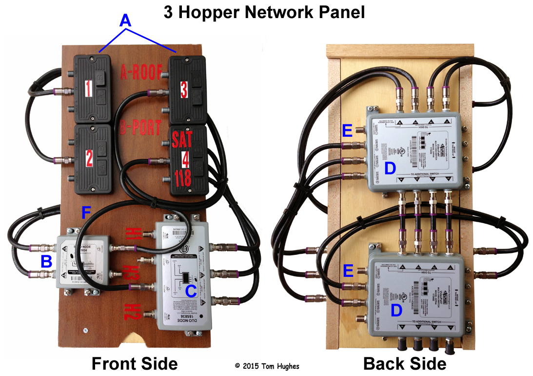 dish hopper super joey wiring diagram 37 wiring diagram