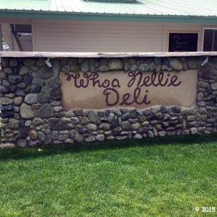 Whoa Nellie Deli