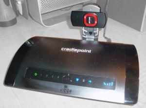 Our Verizon Cellular Equipment