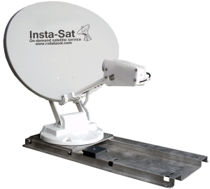 MobilSat Rooftop Automatic RV840