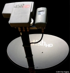 DISH 1000 Pro Plus 1000+