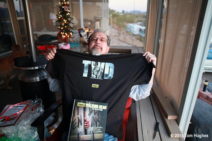 TWD T-Shirt