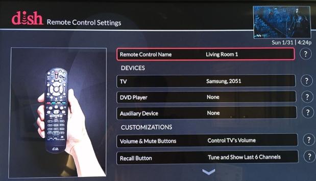 Remote Control #40