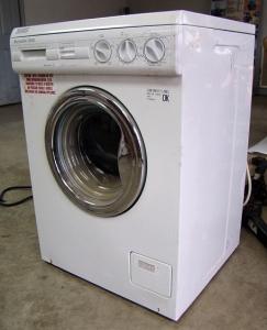 Splendide 2000 Washer/Dryer