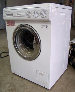 Splendide 2000 Washer/Dryer