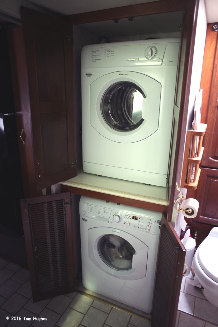 Ariston Washer And Dryer Install Rvseniormoments