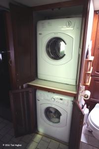 Ariston Washer And Dryer Install Rvseniormoments