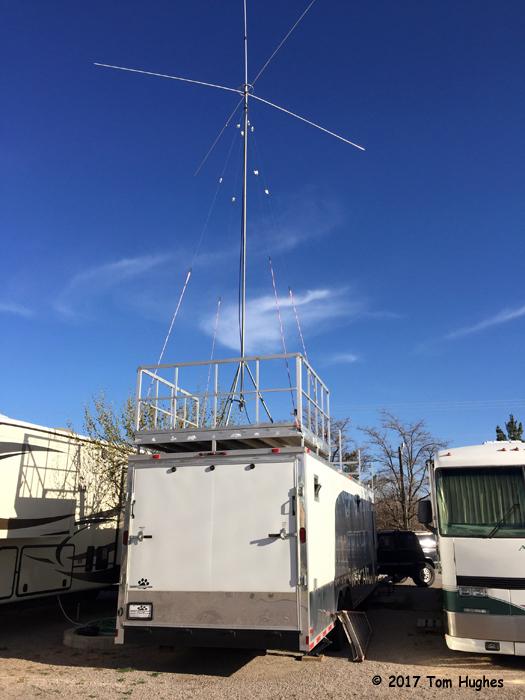 Radio Free Las Cruces?