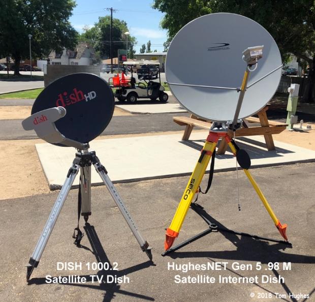 Hughesnet Gen 5 Satellite Internet Rvseniormoments